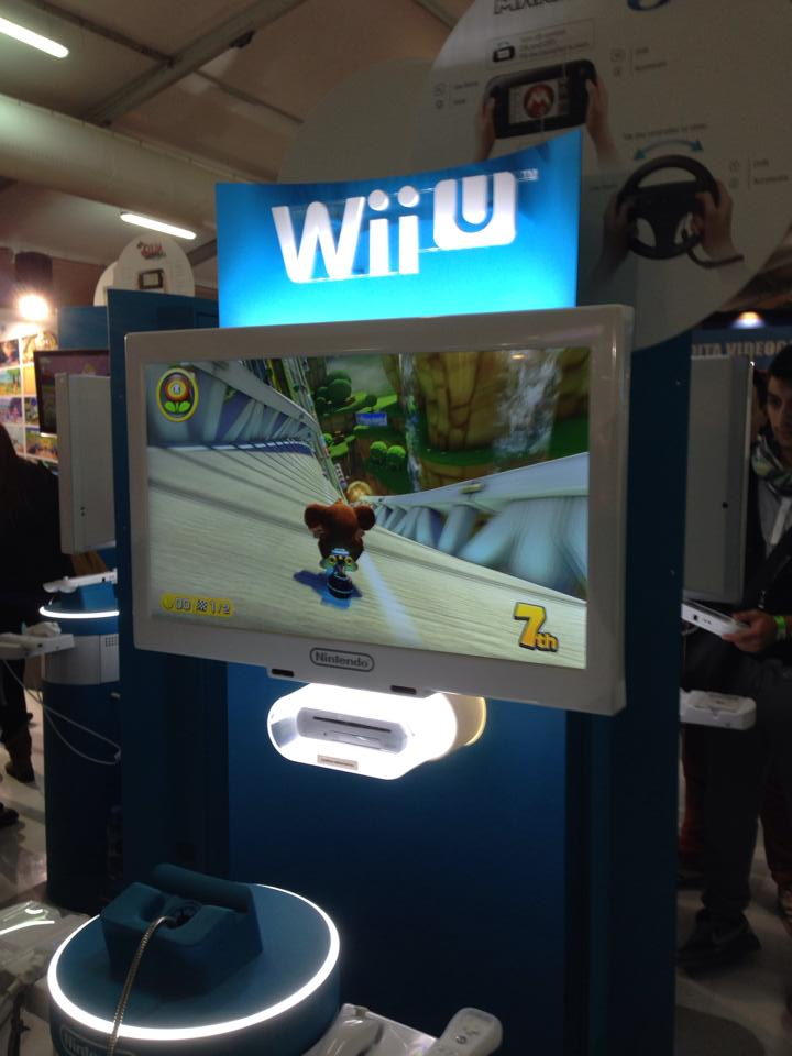 Lucca Games Mario Kart 8