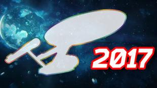 nuova serie Star Trek
