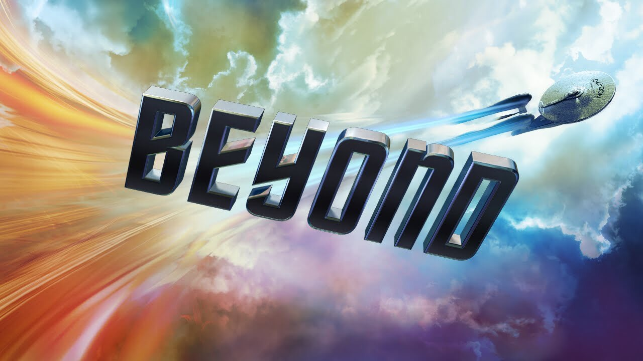 Star Trek Beyond logo