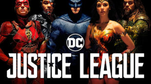 foto poster Justice League