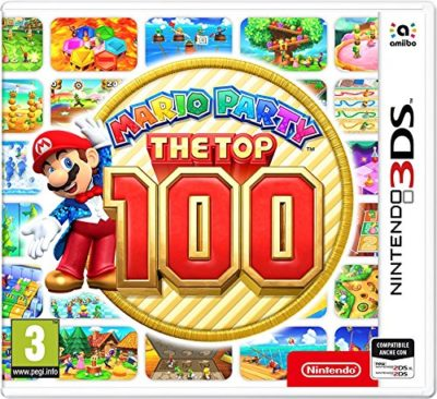 foto copertina Mario Part The Top 100